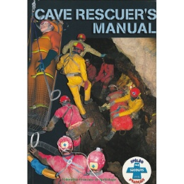 Cave Rescuers Manual