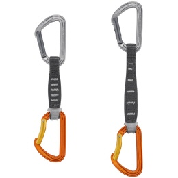 Petzl Spirit Express Set