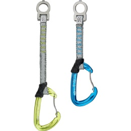 Climbing Technology Ice Hook Karabiner
