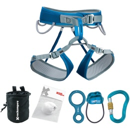 Rock Empire Climbing Set Premium