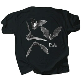 Dark Side Bat T-Shirt