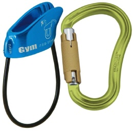Rock Empire Belay Set - Gym