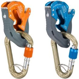 Salewa Ergo Belay