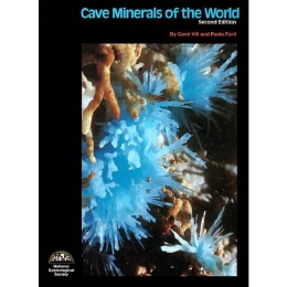 Cave Minerals of the World