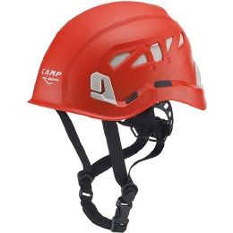 Camp Ares Air Helm