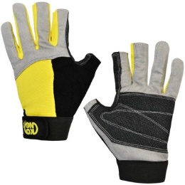 Edelrid Work Glove closed Gr. L