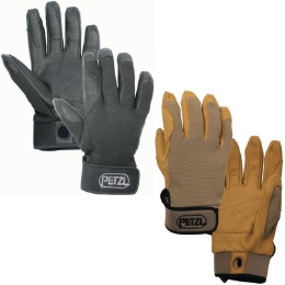 Rock Empire Worker Gloves black
